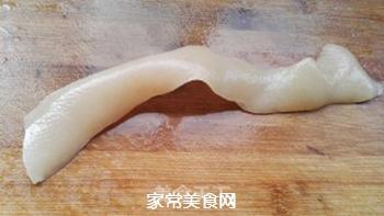 砂锅水晶猪皮冻的做法步骤:4