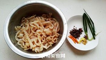 砂锅水晶猪皮冻的做法步骤:6
