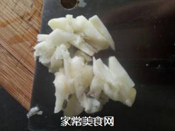 炒空心菜的家常做法