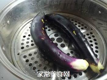 凉拌茄子的家常做法