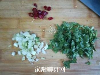 凉拌茄子的做法步骤:3