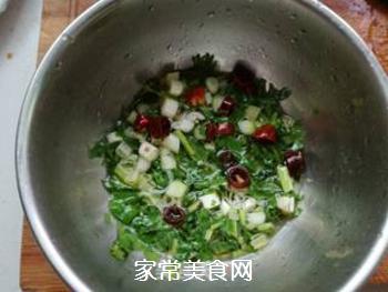 凉拌茄子的做法步骤:6
