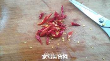 香酥土豆丝的做法步骤:4