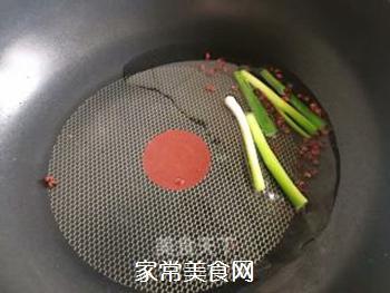 凉拌粉丝包菜的做法步骤:5