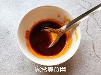 凉拌粉丝包菜的做法步骤:7