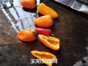 醋溜土豆丝的做法步骤:2