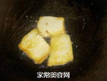 蘸汁豆腐的做法步骤:2