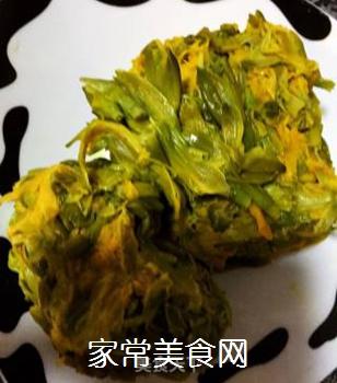 蒜泥黄花菜的家常做法