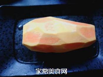 霜打薯角的做法步骤:1