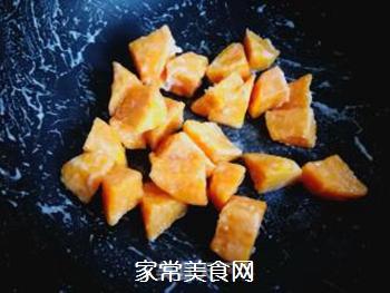 霜打薯角的做法步骤:10