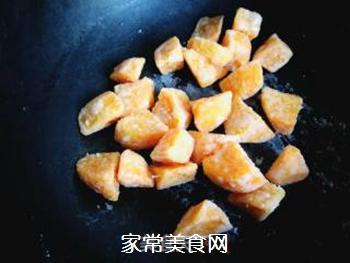 霜打薯角的做法步骤:11