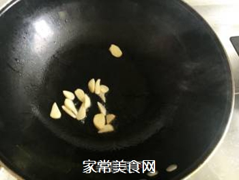 素炒空心菜的做法步骤:3