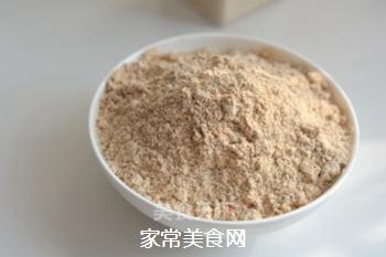 红豆红枣薏米糊的做法步骤:7