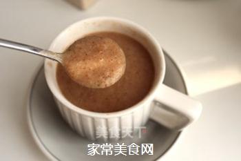 红豆红枣薏米糊的做法步骤:10