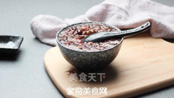 天气渐凉,来一碗十谷米粥暖暖身吧的做法步骤:7