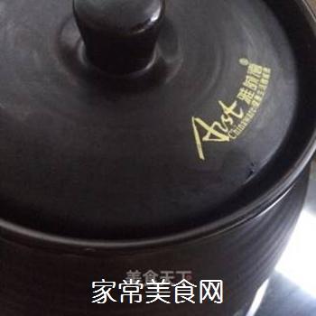 银耳红枣水果粥的做法步骤:5