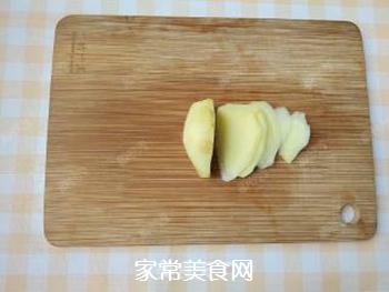 杂蔬藜麦鳕鱼粥的做法步骤:4