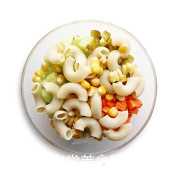 沙拉轻食,是当下餐桌上最好的春景的做法步骤:13