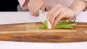 四喜蒸饺的做法步骤:4