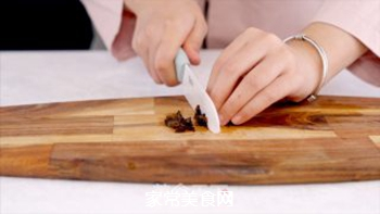 四喜蒸饺的做法步骤:5