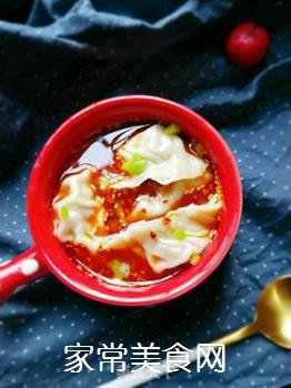 玉米鲜肉饺子的做法步骤:7