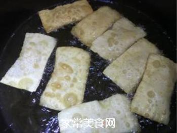 快手玉米派的做法步骤:5