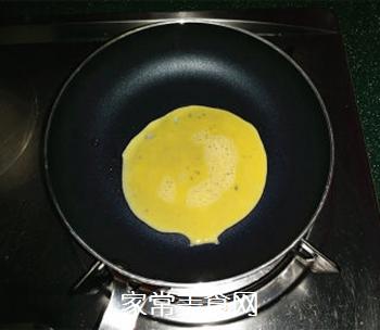 烩蛋饺的做法步骤:5