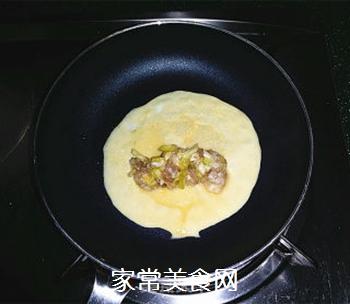 烩蛋饺的做法步骤:6