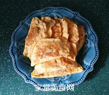 烩蛋饺的做法步骤:9