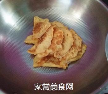 烩蛋饺的做法步骤:10