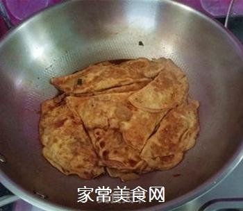 烩蛋饺的做法步骤:12