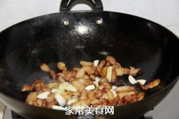【广西】炒粉条的做法步骤:3