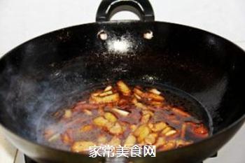 【广西】炒粉条的做法步骤:4