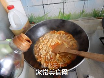 水煮千张的做法步骤:16