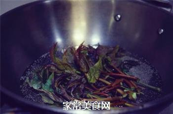 香酿肉豆泡的做法步骤:2