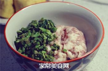 香酿肉豆泡的做法步骤:3