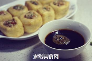香酿肉豆泡的做法步骤:6