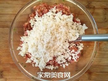 【东北】紫菜肉丸汤的做法步骤:5