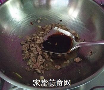 肉末酸豆角的做法步骤:13