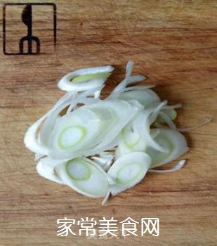 腰果虾仁的做法步骤:3