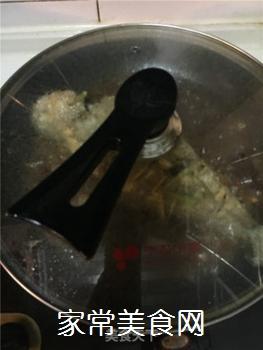 红烧黄花鱼的做法步骤:5
