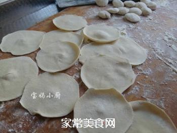 马肉馅水饺的做法步骤:8