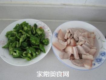 青椒回锅肉的做法视频安装监控系统图片
