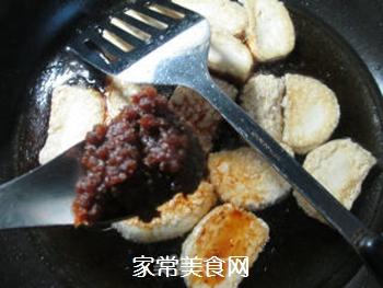 #信任之美#沙茶酱小素鸡 的做法步骤:6