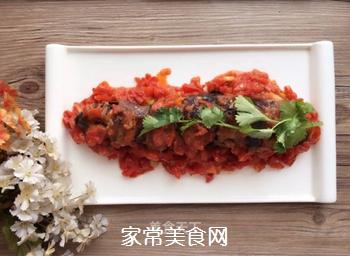 鱼香茄子的做法