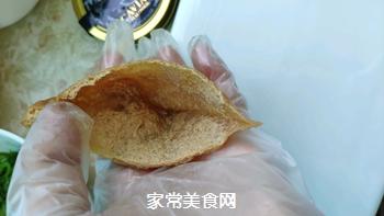 #爽口凉菜,开胃一夏!#鱼子酱小船寿司的做法图解5