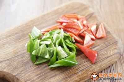#520,美食撩动TA的心!#菠萝咕唠肉的做法图解3