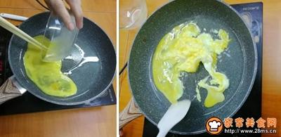 叉烧炒饭的做法图解2