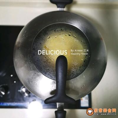#520,美食撩动TA的心!#土豆丝鸡蛋饼的做法图解5
