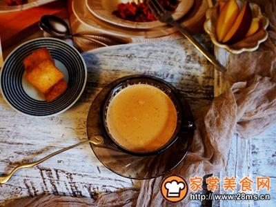 #520,美食撩动TA的心!#正宗港式丝袜奶茶的做法图解9